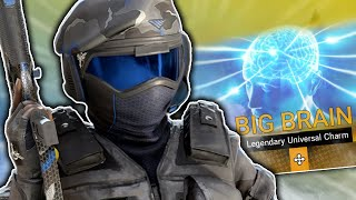 big brain rainbow six siege