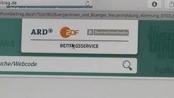 BEITRAGSHAMMER: Öffentlich-rechtliche Sender verlangen 3 Milliarden Euro mehr
