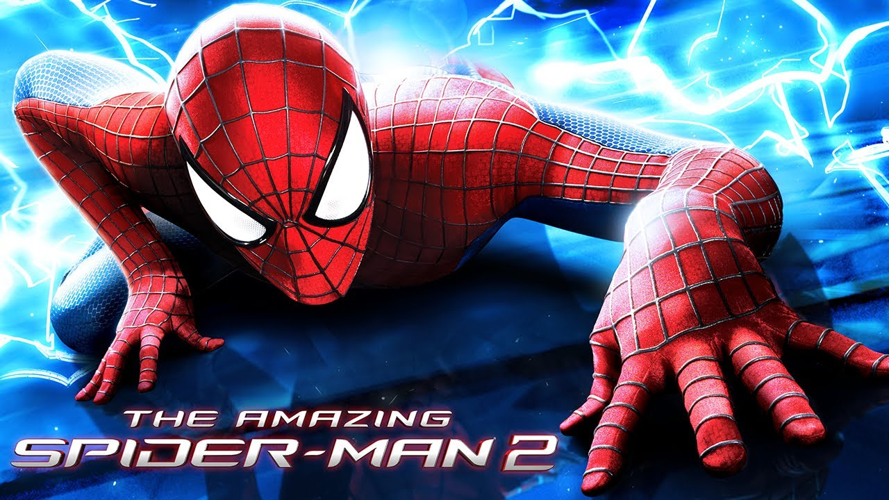 Image result for The Amazing Spider-Man 2 (Multi) – Launch Trailer
