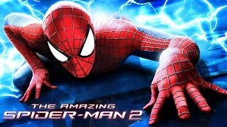 The Amazing Spider-Man 2 - Mobile Game Trailer