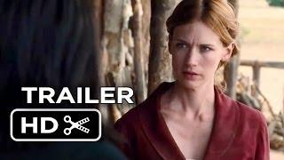 Sweetwater TRAILER (2013) - January Jones, Ed Harris, Jason Isaacs Western HD