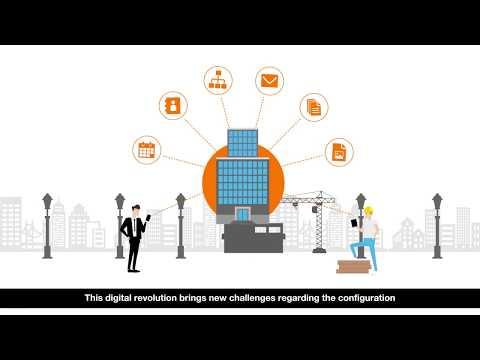 Device Management Premium | Orange Business Services