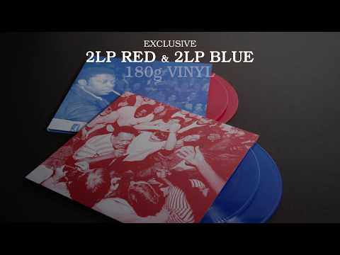 Ann Arbor Blues Festival 1969 Special Deluxe Edition Boxset