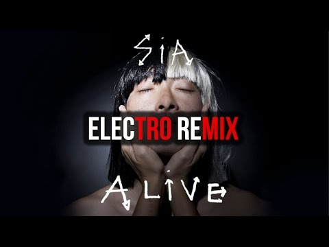 Sia - Alive | Electro Trap Remix (Prod. Omnibeats)