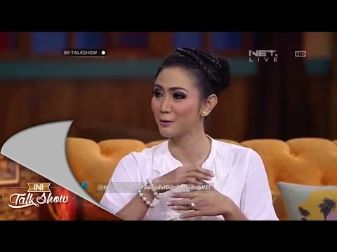 Ini Talk Show - 13 November 2014 Part 1/4 - Ira Swara, Lilis Karlina, Thomas Djorghi dan Alam