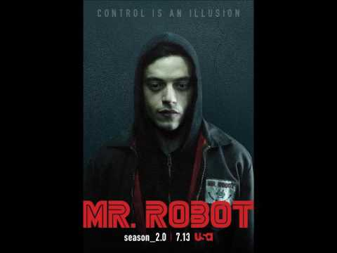 Mr. Robot Season 2 Episode 1 Soundtrack (Lupe Fiasco - Daydreamin' (Feat. Jill Scott))