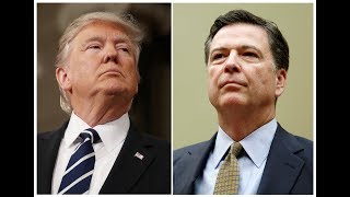 Former FBI director James Comey full testimony on Donald Trump at Senate hearing