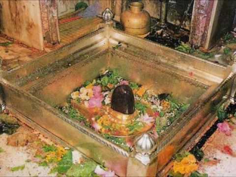 Lingashtakam - AIR Bhakti Ranjani