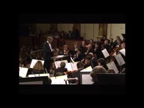 Shostakovich Symphony No.15(Mov.1)(flutes)