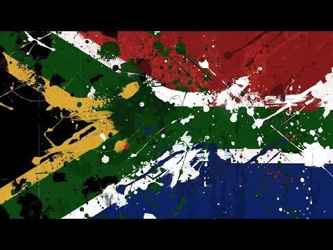 История Южной Африки