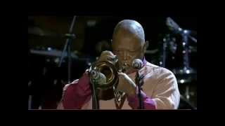 Stimela - Jazz Day 2013 - Hugh Masekela