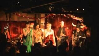 Swingle Bells   Die Crazy Christmas Show