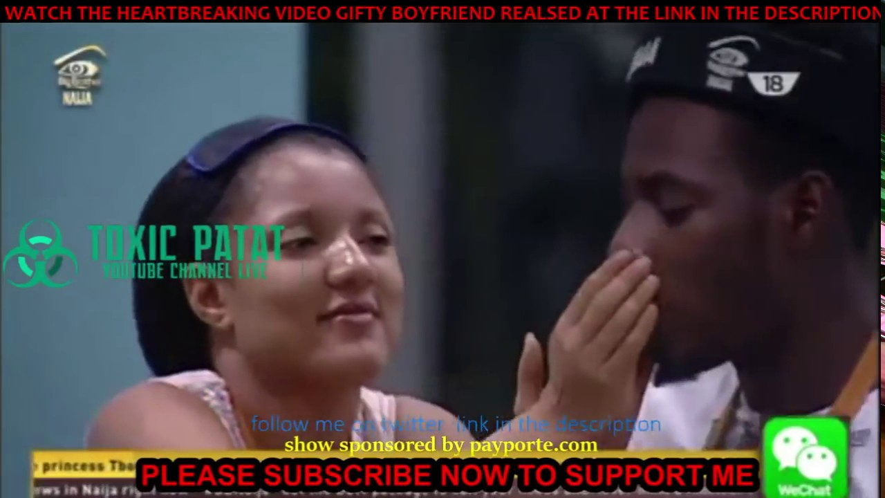Download big brother naija 2017tboss and miyonce romance in the bathtub day 12