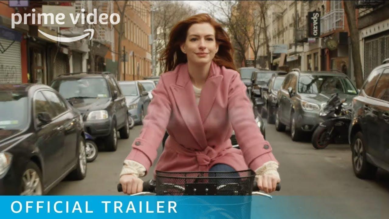 Modern Love - Official Trailer   Prime Video