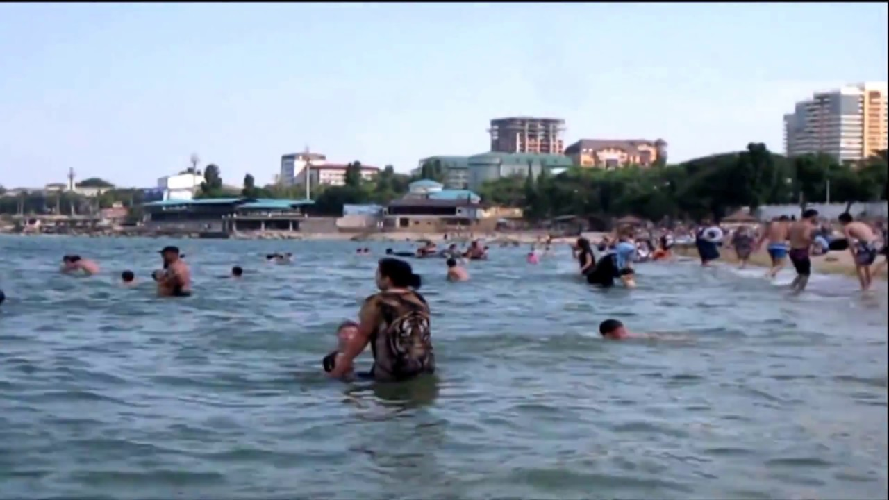 Фото пляжей в дагестане