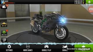 Mod game đua xe Trafic rider thumbnail