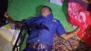 24 Oras: Deputy chief ng Marawi Police, patay sa pag-atake ng Maute sa presinto