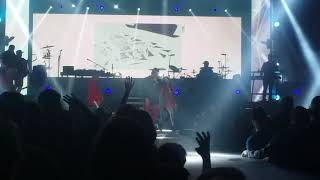 "TobyMac: ""I Just Need U"" (Live) in Grand Rapids Michigan at the Van Andel Arena on Mar. 4, 2018"