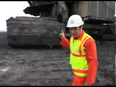 "Serial How To Make The Things: ""How To Mine The Coal"" PT. BA Eps 2 Segment 4 0f 4"