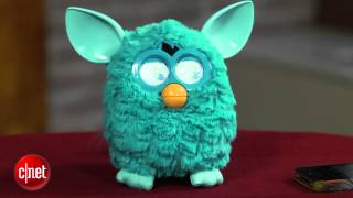 Furby is back! - First Look