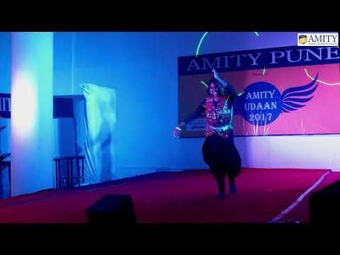 Mala Jau Dya Na Ghari DJ Remix - Girl Super Dance