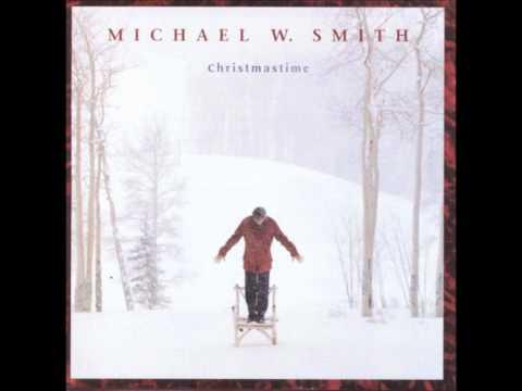 Emmanuel by Michael W. Smith (not medley)
