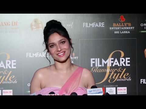 Celebrities At Filmfare Glamour & Style Awards 2019 Mp3