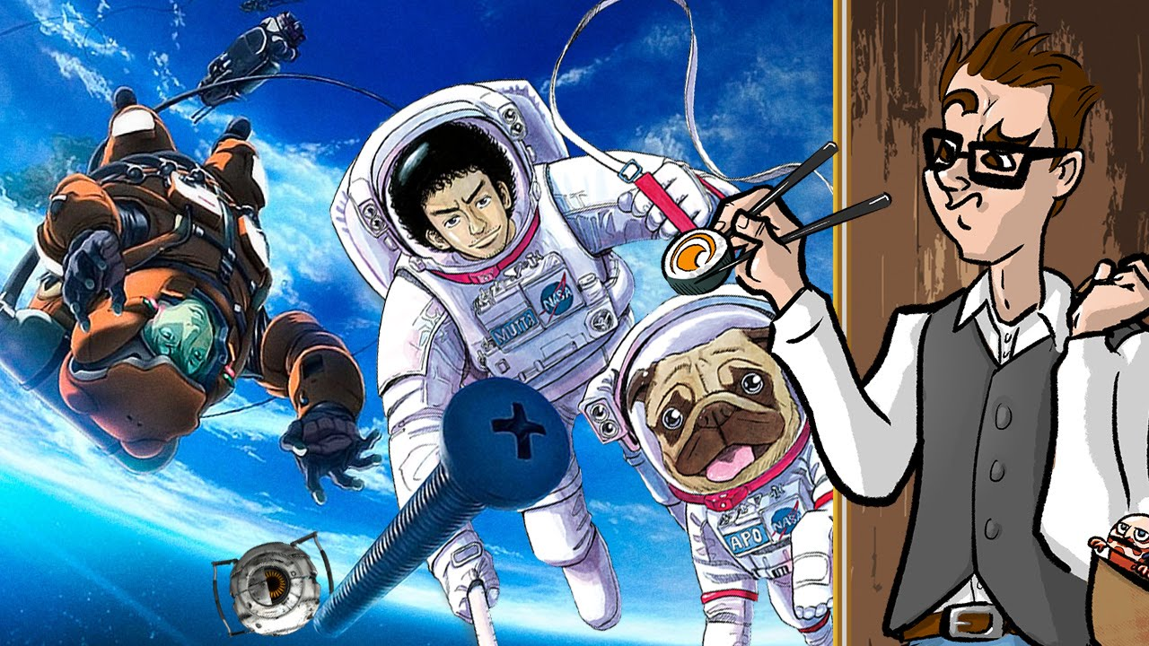 5 STELLAR Sci Fi Anime You Probably Missed