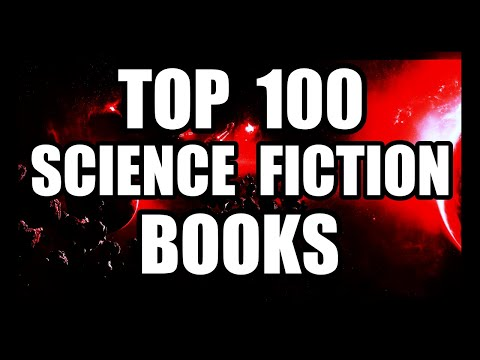 TOP 100 SCIENCE FICTION BOOKS