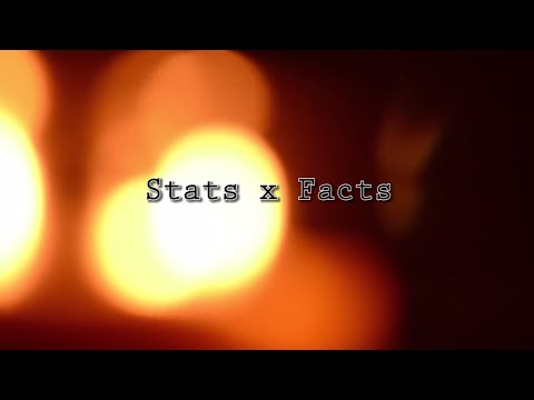 ICT | Stats x Facts - MC SyndRoM - 3PaCo - Adamillion #LVL3 (Official lyric video)