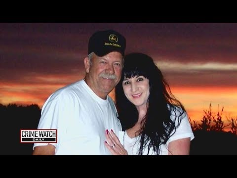 Recorded 911 Call Includes Moment Woman's Husband Shot Her - Crime Watch Daily with Chris Hansen