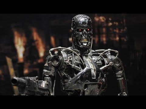Elon Musk, Stephen Hawking Warn of Killer Robot Wars
