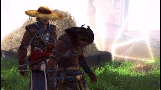 Lady A, Show me the Love ❤ - Assassin's Creed® IV Black Flag Multiplayer Deathmatch
