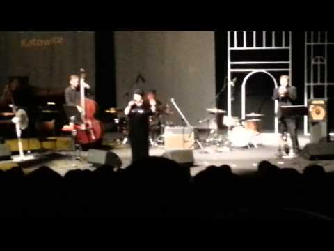 Ewa Bem - Silesian Jazz Festival 2013
