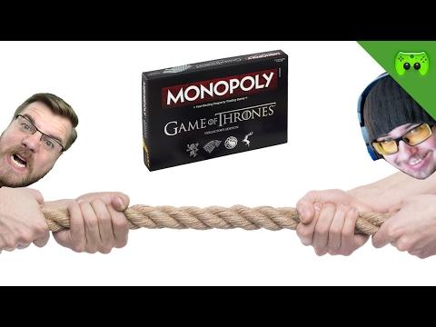 HIN UND HER 🎮 Monopoly #7