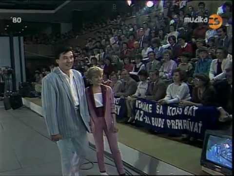 Karel Gott  Darinka Fang das Licht Parodie 40Geburtstag  FunnyDogTV