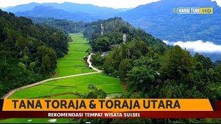 Download Video Tempat-tempat wisata Tana Toraja terbaru yang sedang Hits dan Wajib kamu kunjungi MP3 3GP MP4