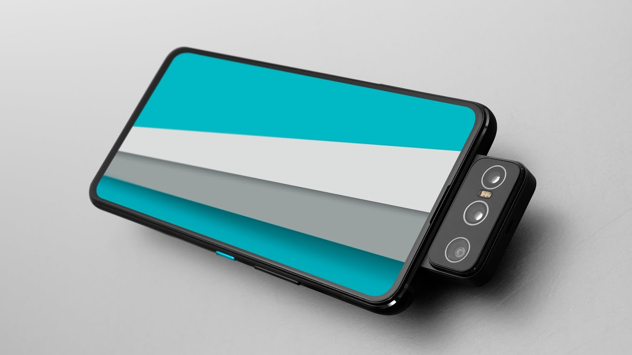 ZenFone 8 + Flip - SO GOOD!