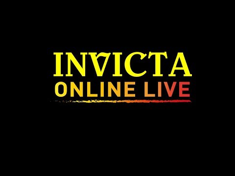 Invicta Online LIVE 4.30