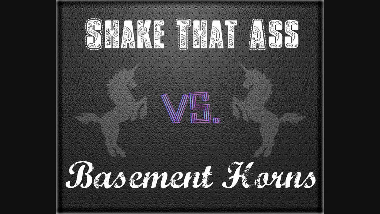 Mic Check Shake Dat Ass.