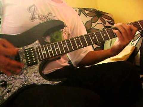 Amuk - Fikirkan boleh (Gitar cover)