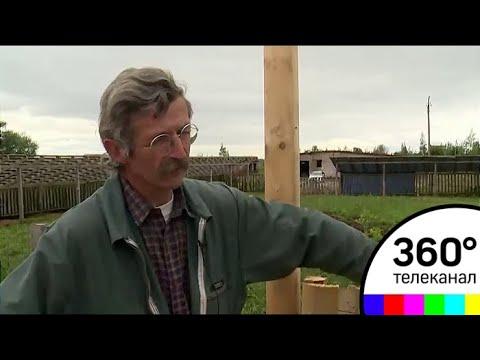 Французский фермер покинул родину, чтобы начать бизнес в России