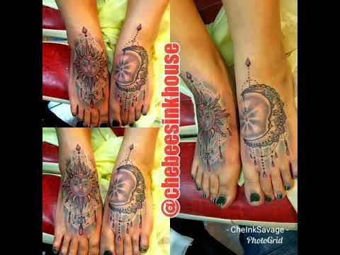 Tattoos #atl #atlantaink #boss #celebrity #celebrity #blacklove ...