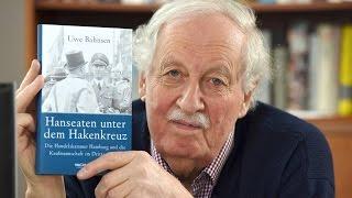 """Buchvorstellung """"Hanseaten unter dem Hakenkreuz"""""""