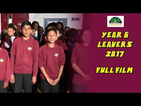 Leavers 2017 - Full Version