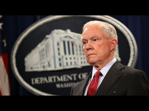 Sessions orders review of abandoned Hezbollah-linked drug prosecutions