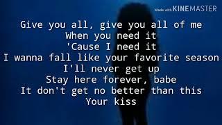 H.E.R.  Every kind of way lyrics