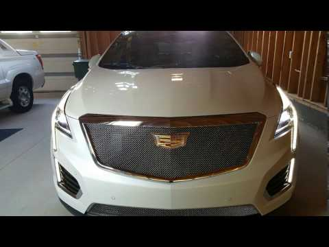 My Wife New XT5 I Change The Grill How Do You Like It