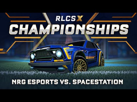 NRG Esports vs.