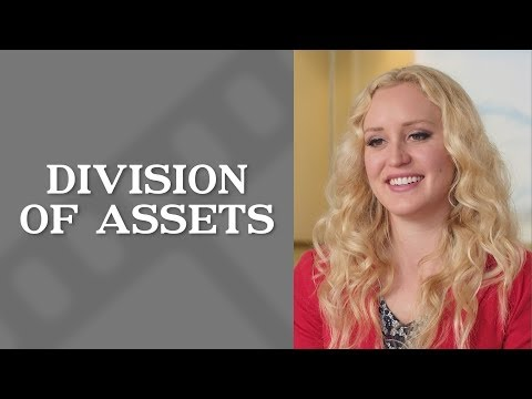 Division of Assets